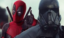 Geek Out: Deadpool 3, Dazzling Valerian Trailer, Wonder Woman's Love Interest And More