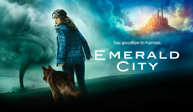 First Trailer For NBC's Emerald City Says There's No Place Like Oz