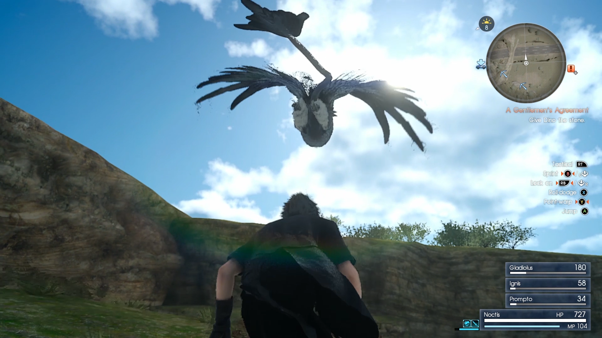 Final Fantasy XV Is The Fastest-Selling In The Series To Date, 5 Million Copies Shipped