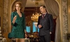 Poison Ivy Returns In New Gotham Promo And Images