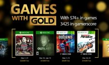 Sleeping Dogs And Outlast Among Games With Gold Lineup For December 2016