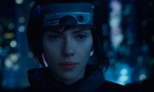 Paramount To Debut New Trailer For Ghost In The Shell Later This Week