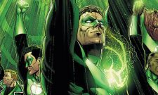 Green Lantern Will Be In Justice League