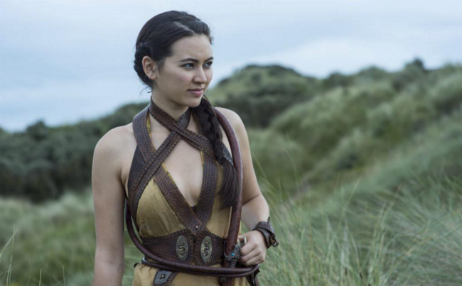 Iron Fist Star Jessica Henwick Locked In For The Defenders