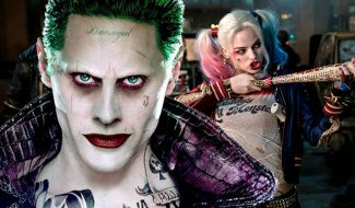 Jared Leto Returning For Suicide Squad 2 And Gotham City Sirens