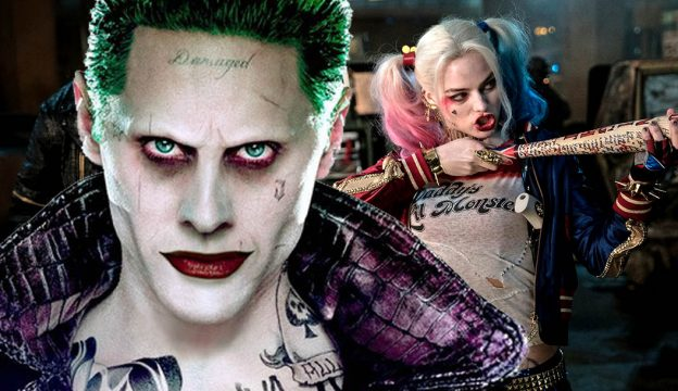 Suicide Squad 2 Eyeing Mid-2018 Start; Mel Gibson No Longer Attached