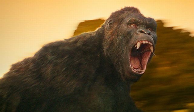 Female-Fronted King Kong TV Series Gets The Go-Ahead At MarVista Entertainment