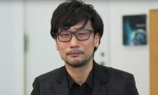 Hideo Kojima Set To Collect Industry Icon Award At The Game Awards 2016