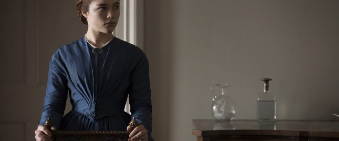 Lady Macbeth Review [LFF 2016]