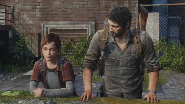 The Last Of Us Movie Has Ground To A Halt Due To Disagreement Between Sony And Naughty Dog