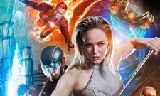 Two Clips From DC's Legends Of Tomorrow's Season Finale Surface
