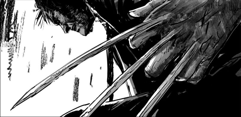 Things Only Continue To Look Bleak For Wolverine In New Photo And Storyboards For Logan