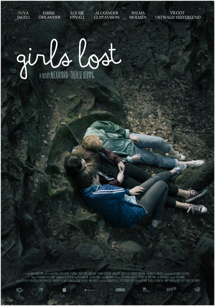 Girls Lost Review