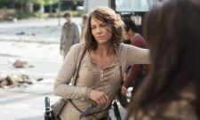 Lauren Cohan Not Happy With AMC, May Leave The Walking Dead