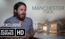 Exclusive Video Interview: Casey Affleck Talks Manchester By The Sea