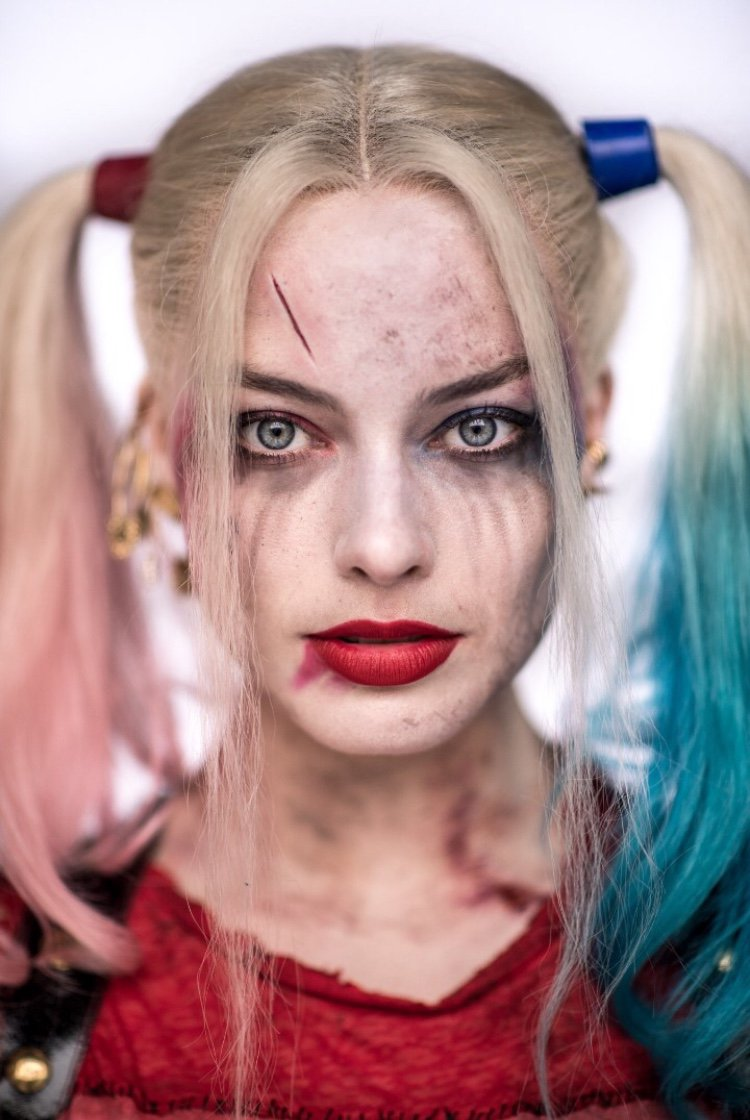 Harley Quinn And June Moone Feature In New Suicide Squad Images