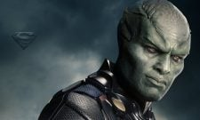 Supergirl Spinoff For Martian Manhunter In The Works