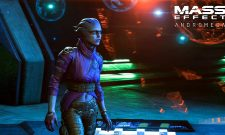 Sleek Cinematic Trailer For Mass Effect: Andromeda Arrives, Gameplay Reveal Coming At TGA 2016