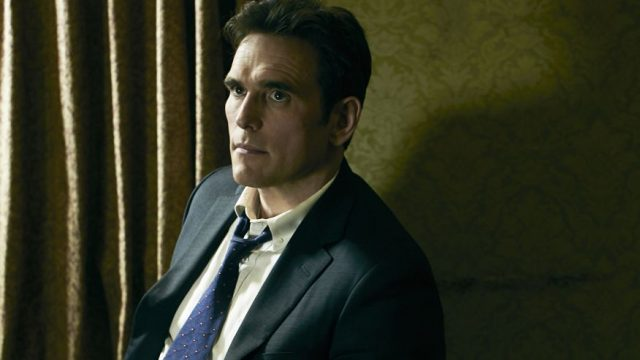 The House That Jack Built Swings Its Doors Open For Matt Dillon And Bruno Ganz