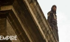 Michael Fassbender Sheds New Light On The Morally Complex Story Of Assassin's Creed