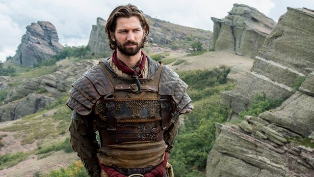 Michiel Huisman To Star Opposite Lily James In Guernsey