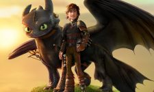 10 Things We Know So Far About How To Train Your Dragon 3