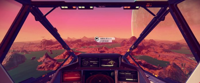 The No Man's Sky Foundation Patch Is A Big Step In The Right Direction