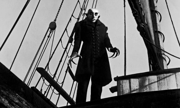 The Witch Director Robert Eggers Will Remake Nosferatu Next