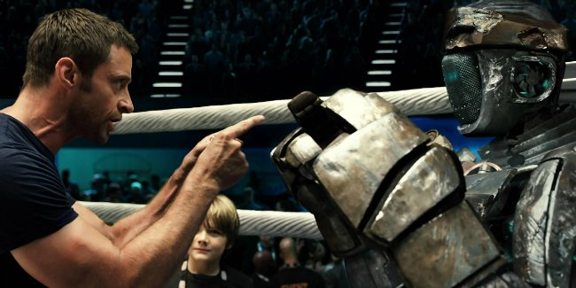 Real Steel 2 Unlikely, Shawn Levy Reveals Deleted Scene From Cult Original