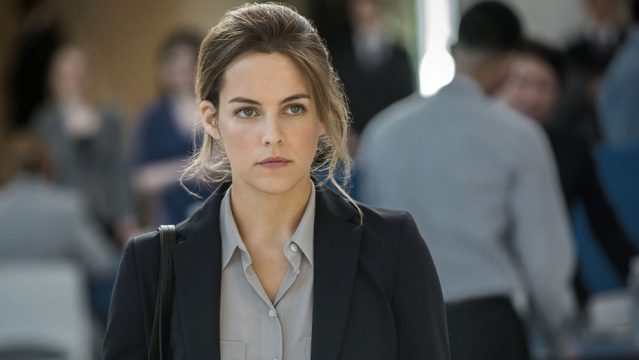 Riley Keough To Venture Under The Silver Lake For A24 Noir Pic