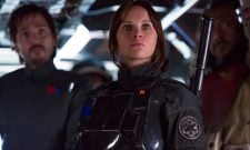 Gareth Edwards Stole The Death Star Plans From Rogue One: A Star Wars Story Set
