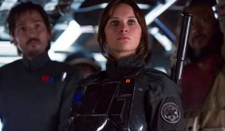 "Gareth Edwards Says Rogue One Reshoots Were ""Always Planned"""