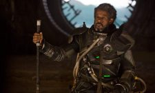Rogue One's Saw Gerrera May Appear In Future Star Wars Projects, According To Kathleen Kennedy