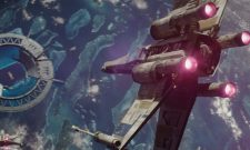 Rogue One VFX Breakdown Spotlights ILM's Incredible, Oscar-Nominated Work