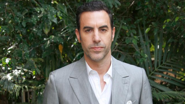 Klown Remake Gathers Pace With Sacha Baron Cohen