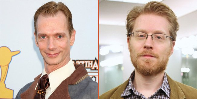 Star Trek Discovery Beams Up Doug Jones And Anthony Rapp