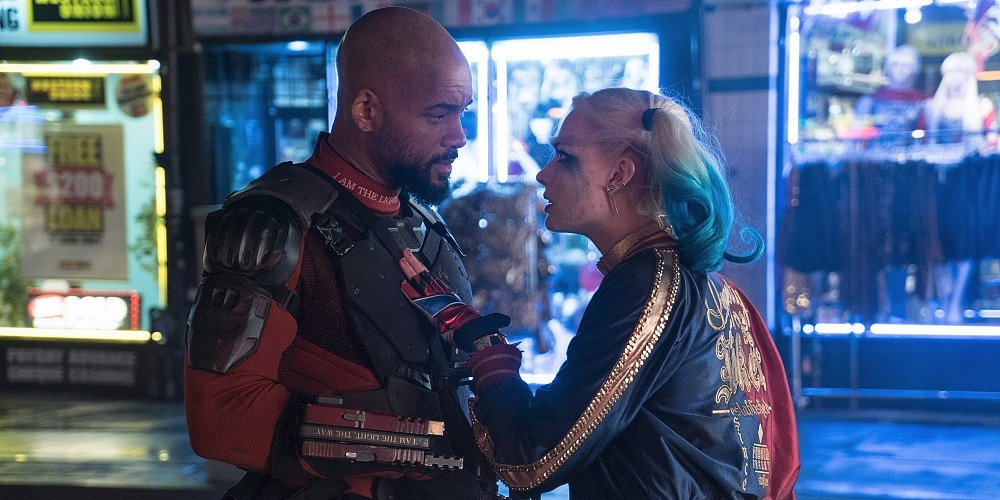 Best Visual Effects Oscar Shortlist Includes Suicide Squad, Rogue One And More