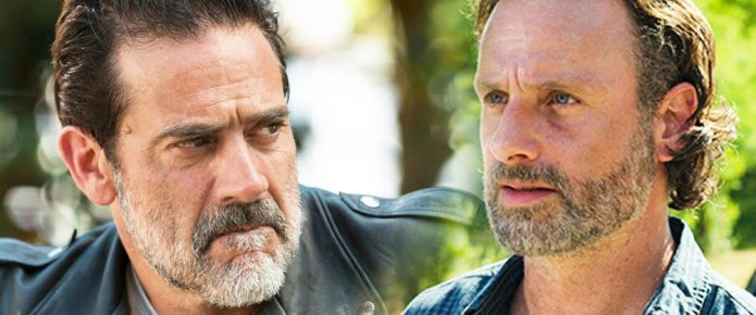 "TV Talk: The Walking Dead 7×04 ""Service"" Review"