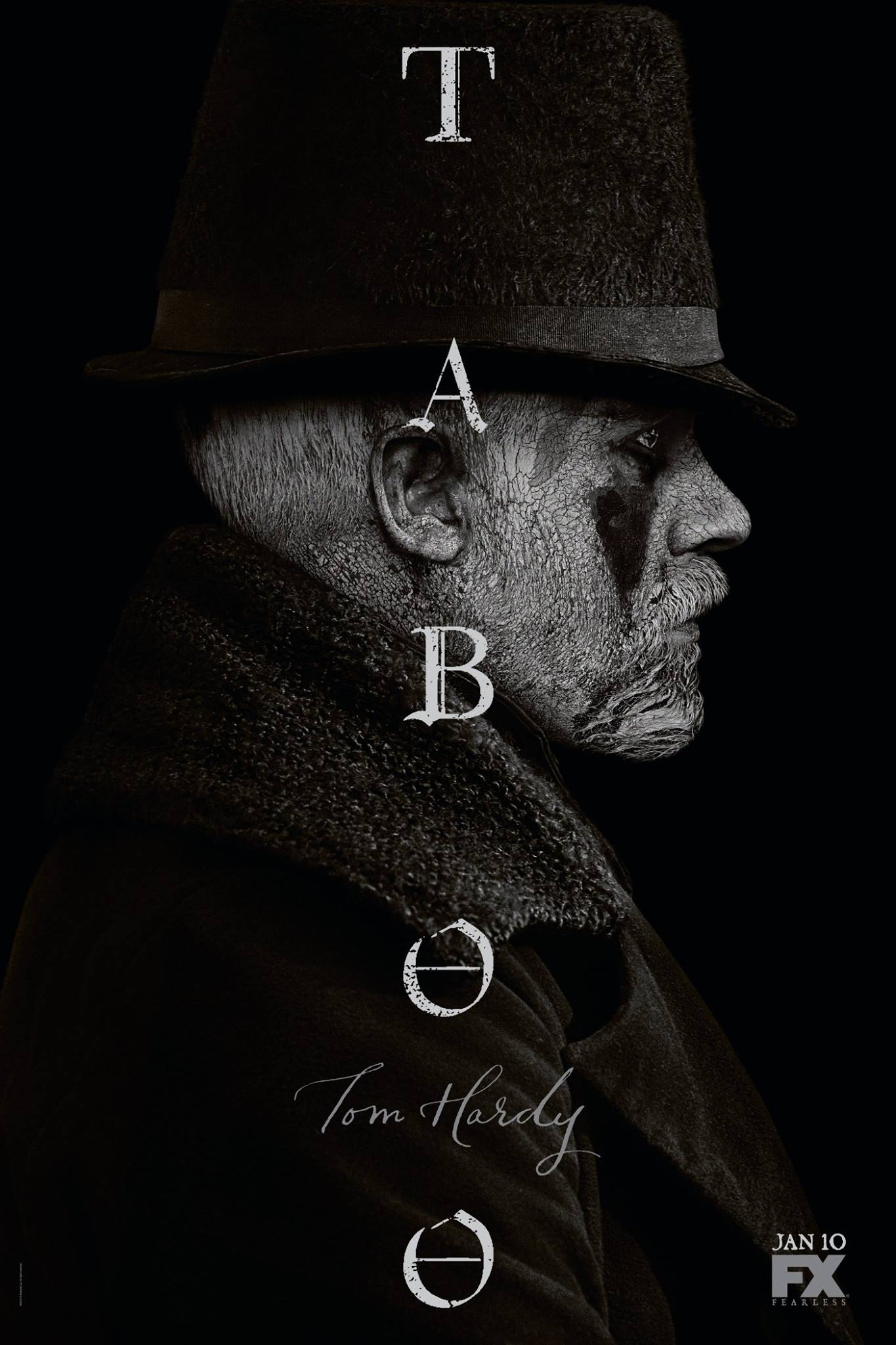 FX Sets Steven Knight's Period Drama Taboo For January Premiere
