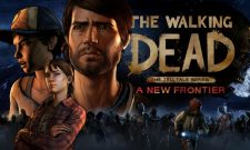 The Walking Dead: A New Frontier Trailer Teases Faces Old And New