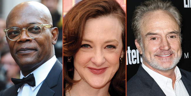 Unicorn Store: Samuel L. Jackson, Joan Cusack And Bradley Whitford In For Brie Larson's Feature Debut