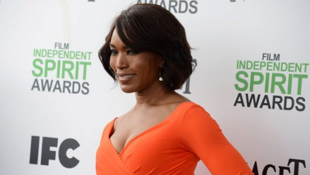 Angela Bassett Climbs Aboard Black Panther Solo Movie As T'Challa's Mother