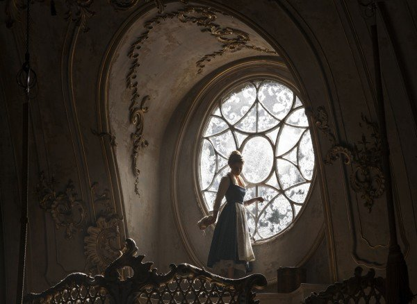Early Figures Claim Beauty And The Beast Is Well On Its Way To Becoming Fastest-Selling Family Film Ever