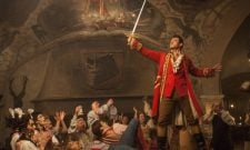A Pompous Gaston Belts Out A Tune In Latest Clip For Beauty And The Beast