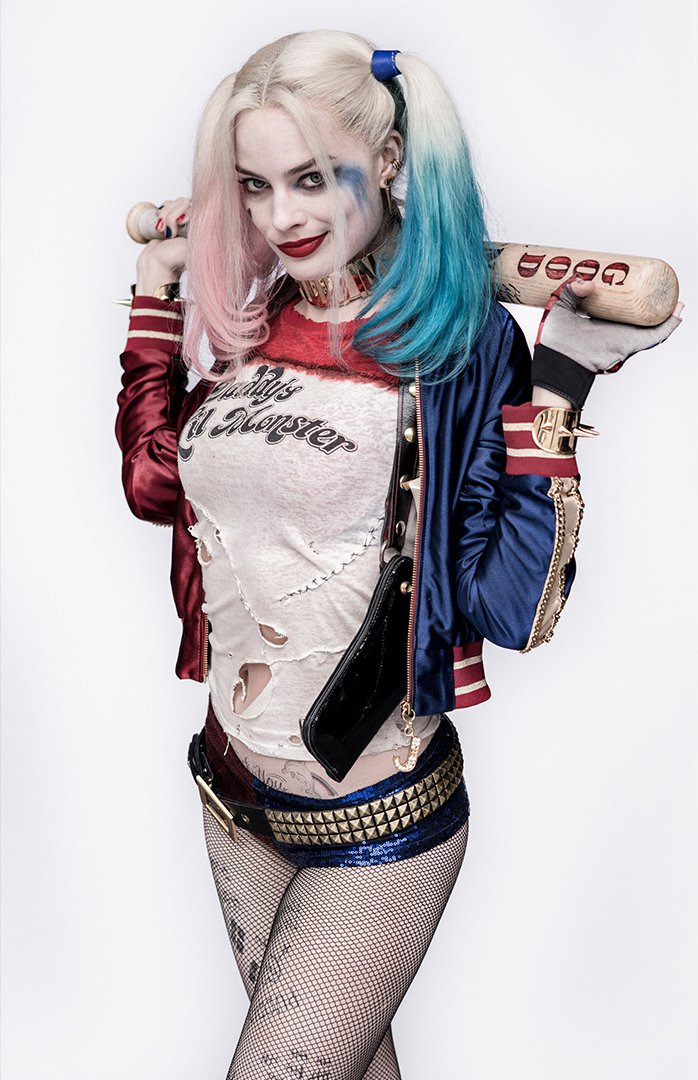 Clay Enos' Suicide Squad Portraits Put The Spotlight On The Members Of Task Force X