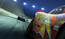 """Cars 3 International Poster: """"From This Moment, Everything Will Change"""""""