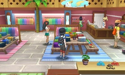 First Three-Day Sales Of Pokemon Sun And Moon Nears The 2 Million Mark In Japan