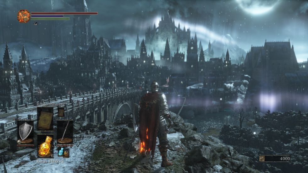 Dark Souls III Patch Inbound Next Week, Fixes Bugs And PvP Glitches