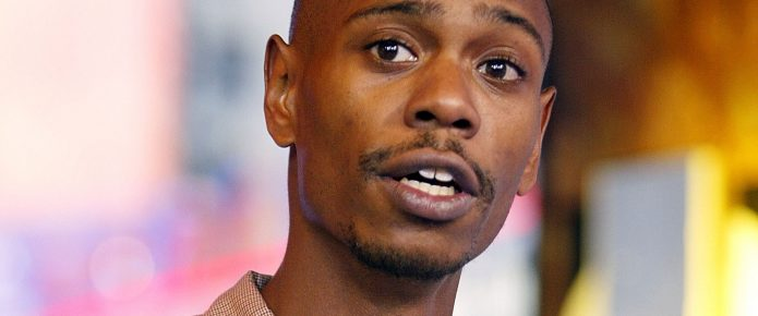 Dave Chappelle Is Bringing Three New Stand-Up Specials To Netflix
