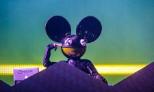 Deadmau5 Dabbles In Hip Hop On New Shotty Horroh Collab